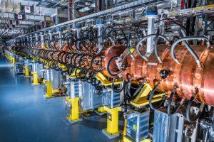 CERN image 3